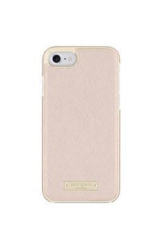 Kate Spade New York Gold Iphone7 Case - Product List Image