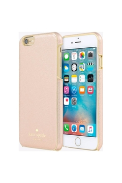 Kate Spade New York Gold Iphone7 Case - Alternate List Image