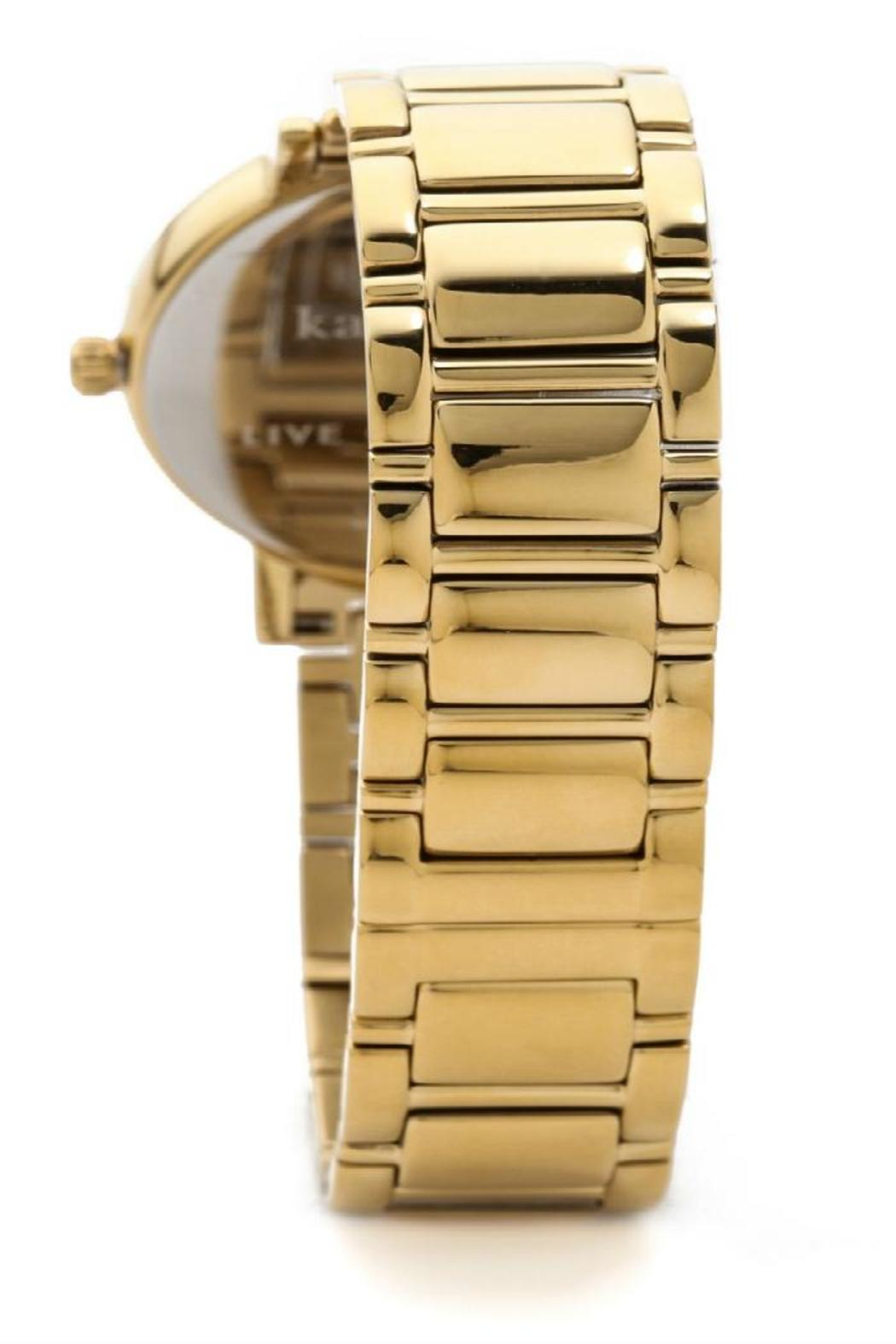 Kate Spade New York Gramercy Grand Watch - Front Full Image