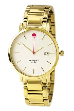 Kate Spade New York Gramercy Grand Watch - Product List Image