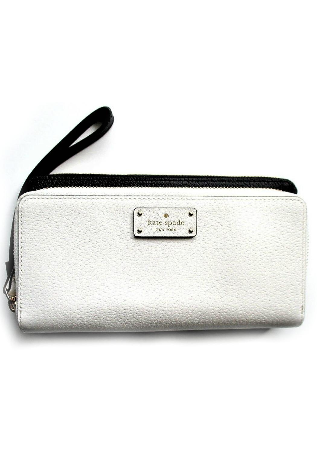 Kate Spade New York Grove Street Wristlet - Front Cropped Image
