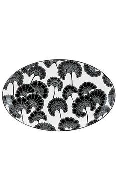 Kate Spade New York Japanese Floral Platter - Alternate List Image