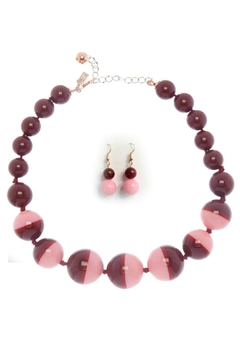 Kate Spade New York Ks In-A-Flash Necklace - Product List Image