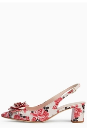 Kate Spade New York Mercer Rose Slingback - Product Mini Image