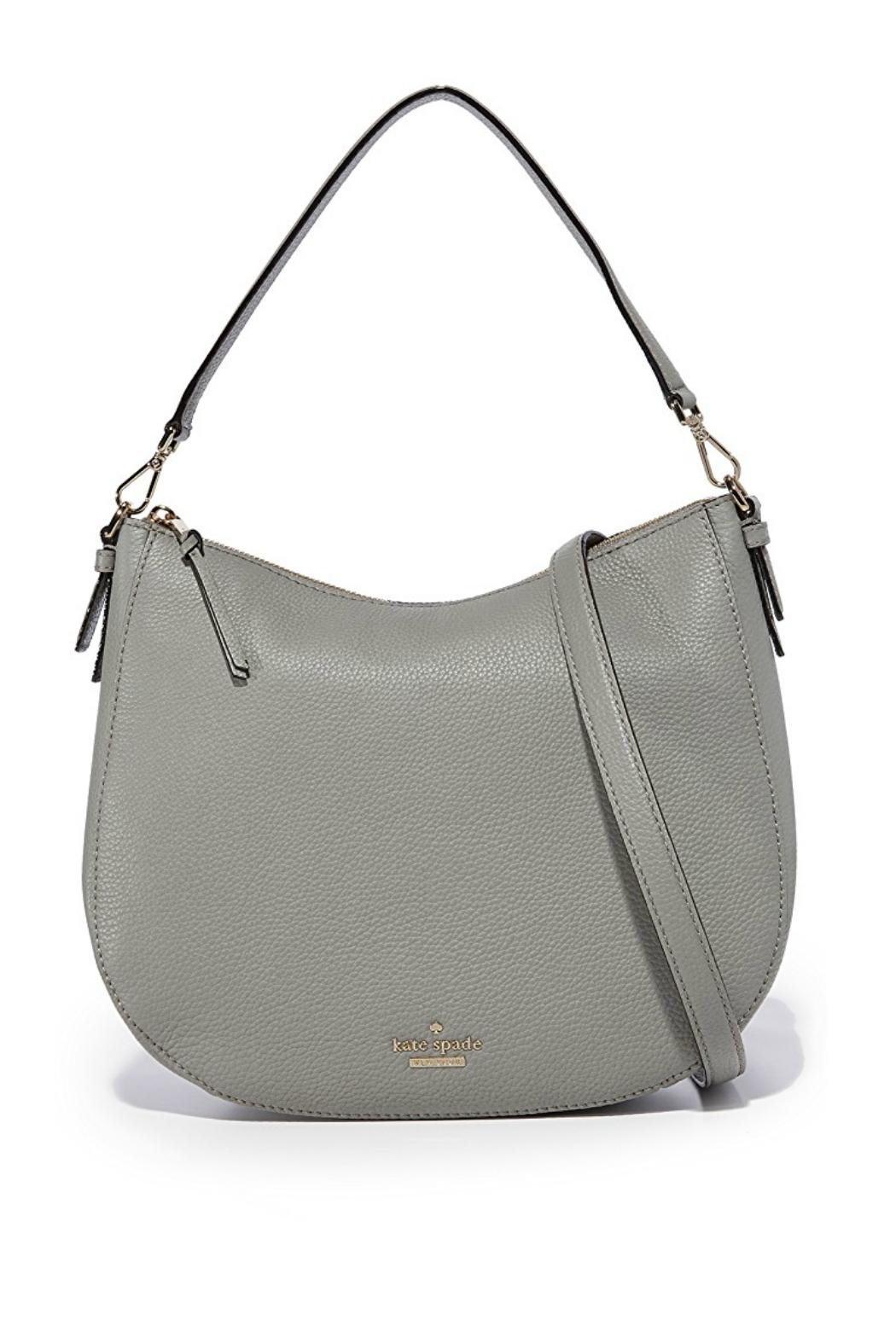 Kate Spade New York Mylie Hobo Bag - Front Cropped Image