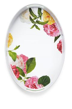 Shoptiques Product: Patio Floral Tray