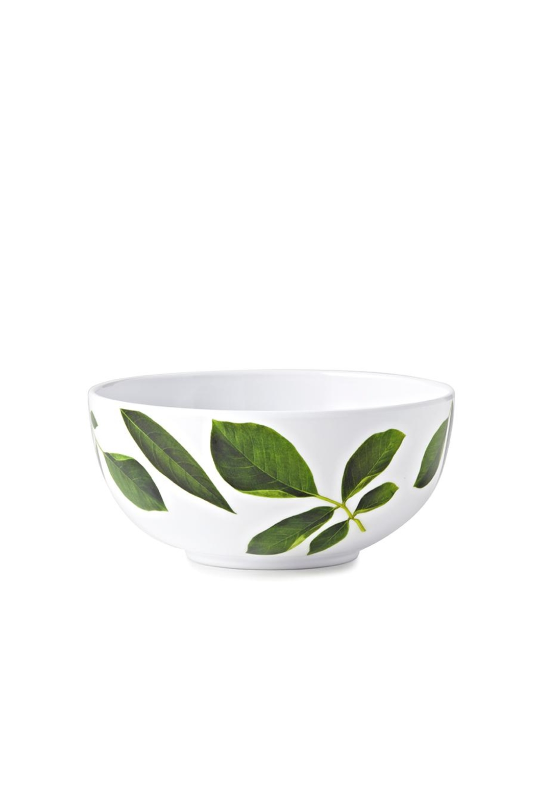Kate Spade New York Patio Floral Bowl - Front Cropped Image