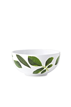 Shoptiques Product: Patio Floral Bowl