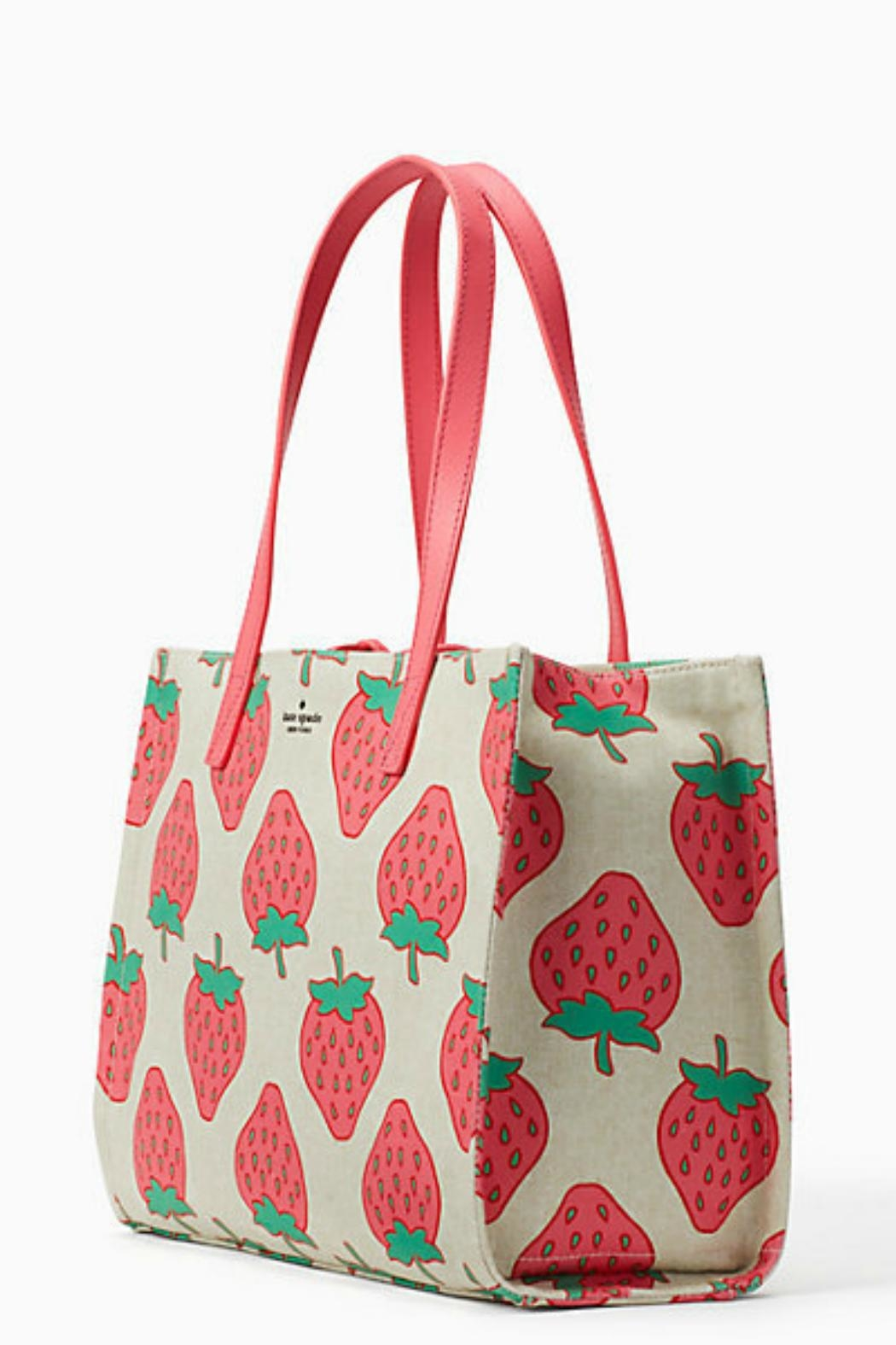 Kate Spade New York Picnic Perfect Sam - Front Full Image