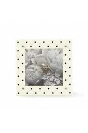 Kate Spade New York Polka-Dot Picture Frame - Product Mini Image