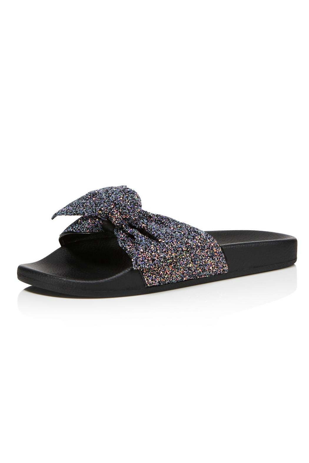 Kate Spade New York Shellie Pool-Side Slide - Front Cropped Image