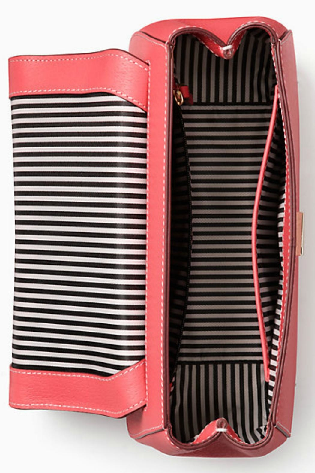 Kate Spade New York Thompson Street Justina - Side Cropped Image