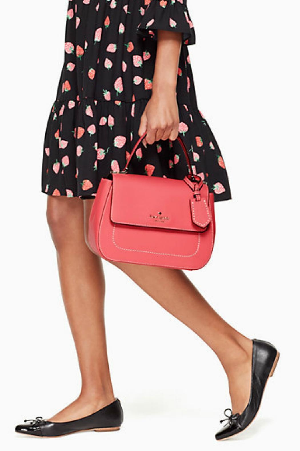 Kate Spade New York Thompson Street Justina - Front Full Image