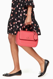 Kate Spade New York Thompson Street Justina - Front full body