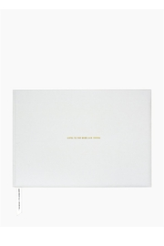 Kate Spade New York Wedding Guest Book - Product Mini Image