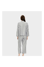 Ugg KATHARINE PJ SET STRIPE - Front full body