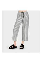 Ugg KATHARINE PJ SET STRIPE - Side cropped