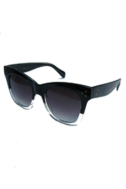 Minx Katherine Cateye Sunglasses - Product Mini Image