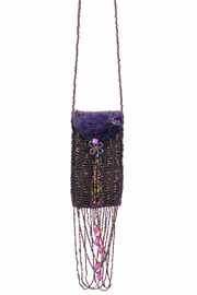Katherine's Collection Beaded Accessory Bag - Product Mini Image