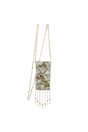 Katherine's Collection Beaded Accessory Bag - Front full body