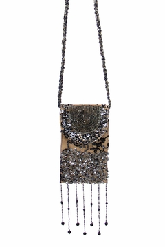 Katherine's Collection Beaded Accessory Bag - Product List Image