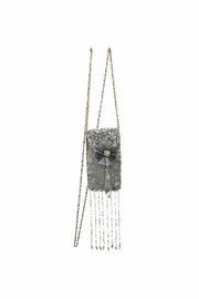 Katherine's Collection Beaded Accessory Bag - Front cropped