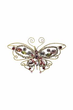 Katherine's Collection Butterfly Napkin Ring - Product List Image