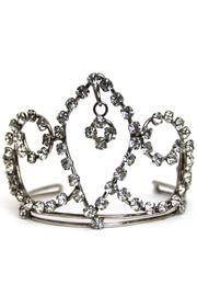 Katherine's Collection Crown Tiara Adornment - Product Mini Image