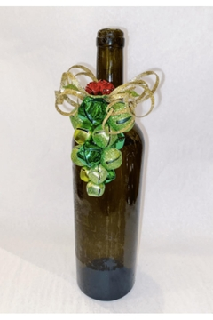 Katherine's Collection Holly Wine Bottle Jewelry - Alternate List Image