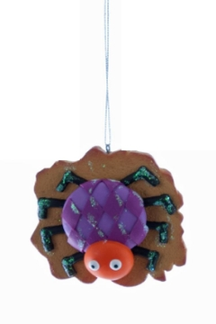 Katherine's Collection Spider Cookie Ornaments - Alternate List Image