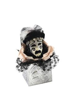 Katherine's Collection Mask Tragedy-Ornament - Alternate List Image