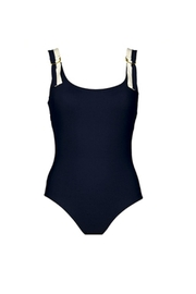 Karla Colletto Katherine Tank One-Piece - Product Mini Image