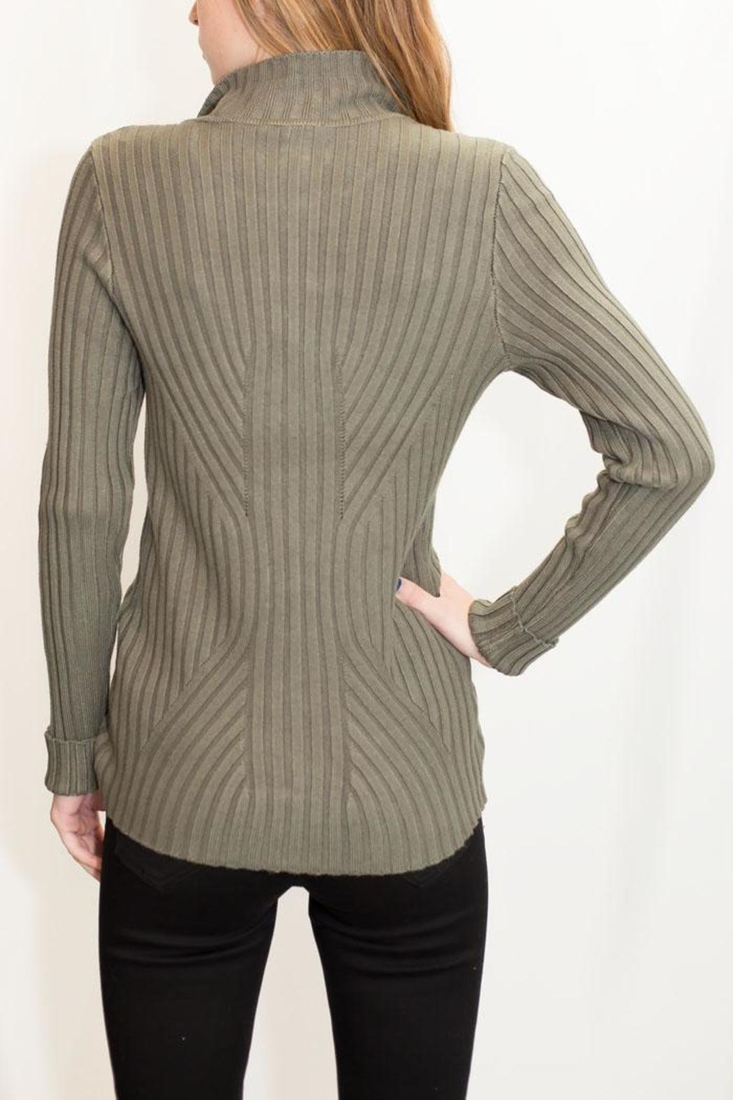 Katherine Barclay Sweater from Indiana by Essentials   Frosting ... 87af52cae