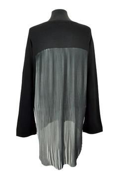 Shoptiques Product: Pleated Swing Sweater