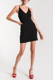Black Swan Katheryn Stappy Dress - Product Mini Image