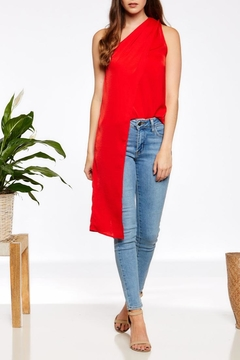 Asher by Fab'rik Kathleen Top - Product List Image