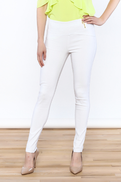 Kathy High Waisted Jeggings - Product List Image