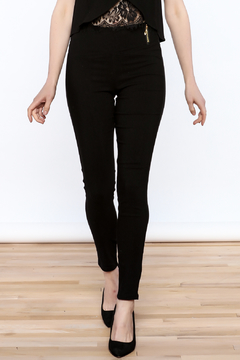 Shoptiques Product: High Waisted Jeggings