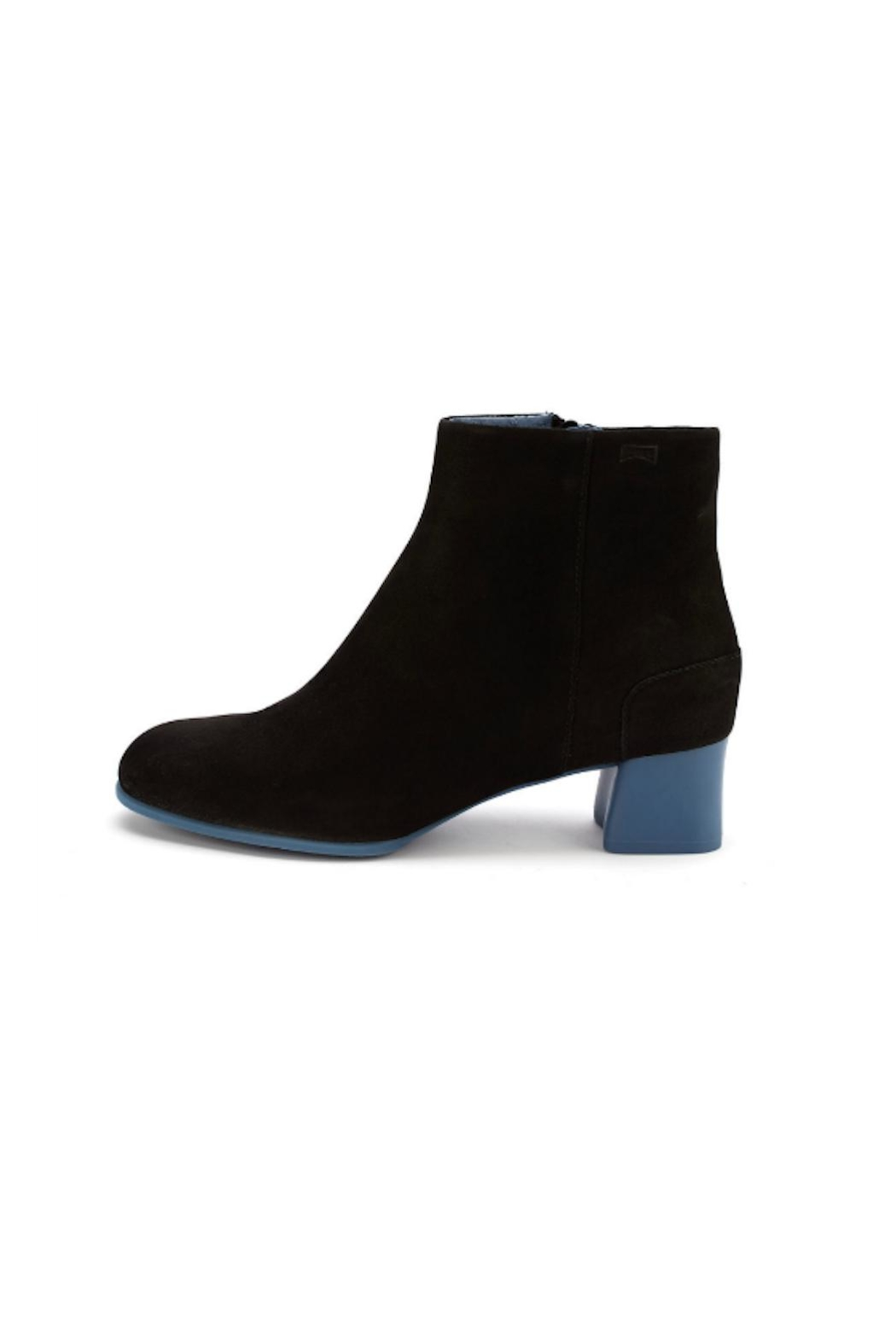 Camper Katie Ankle Boots - Main Image