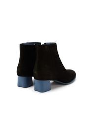 Camper Katie Ankle Boots - Back cropped