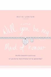 Katie Loxton Maid Of Honor - Product Mini Image
