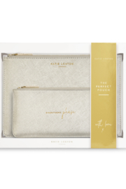 Katie Loxton Perfect Pouch Gift Set - Product Mini Image
