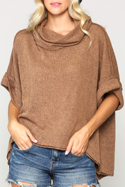 Kye Mi Katie Sweater - Front cropped