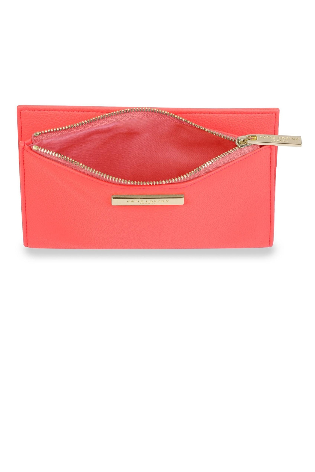 Katie Loxton Alise Fold Out Purse - Side Cropped Image