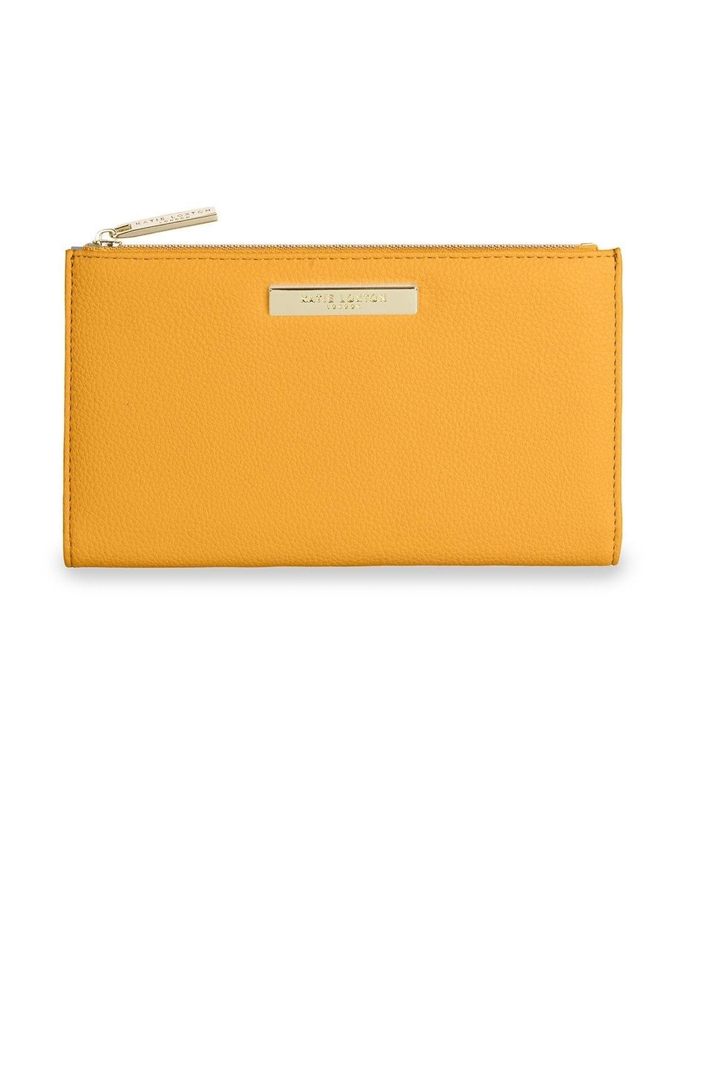 Katie Loxton Alise Fold Out Purse - Front Cropped Image
