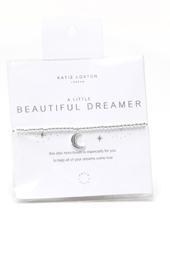 Katie Loxton Beautiful Dreamer Stretch Bracelet - Product List Image