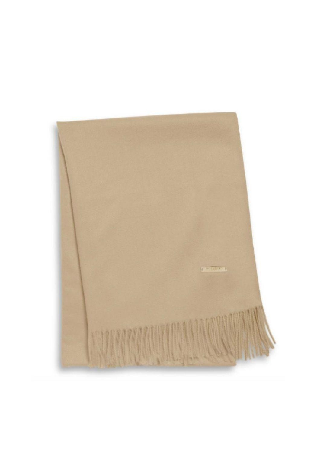 Katie Loxton Boxed Blanket Scarf Set - Front Cropped Image