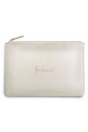 Katie Loxton Bridesmaid Pouch - Front cropped
