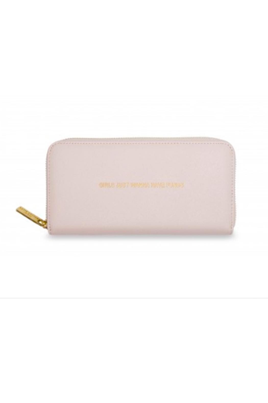 Katie Loxton Girls-Have-Funds Wallet - Main Image