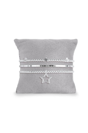 Katie Loxton Happy Birthday Set - Front cropped